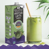 Oregon Chai Liquid: Matcha Tea Latte - 32oz Carton