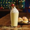 MoCafe - Blended Ice Frappes - 3 lb. Bulk Bag: Choux Creme Cream Puff Latte