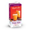 Thaiwala Thai Tea Concentrate: Unsweetened - 32oz Carton