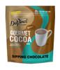DaVinci Gourmet Cocoa: Sipping Chocolate - 2 lb. Bulk Bag case