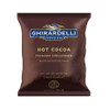Ghirardelli Premium Indulgence Hot Cocoa: Double Chocolate - 2 lb. Bag
