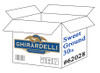 Ghirardelli Sweet Ground Chocolate Powder - 30 lb. Box