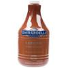 Ghirardelli Caramel Sauce - 64 oz. Bottle