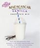 MoCafe - Smoothie Base - 3 lb. Bag: All-Natural Madagascar Vanilla