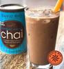 David Rio Chai (Endangered Species) - 14oz Canister: Elephant Vanilla