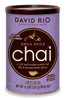 David Rio Chai (Endangered Species) - 14oz Canister: Orca Spice Sugar Free