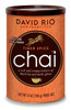 David Rio Chai (Endangered Species) - 14oz Canister: Tiger Spice
