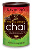 David Rio Chai (Endangered Species) - 14oz Canister: Toucan Mango