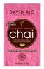 David Rio Chai (Endangered Species) - Single Serve: Flamingo Vanilla Decaf Sugar Free