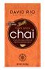 David Rio Chai (Endangered Species) - Single Serve: Tiger Spice