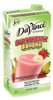 Jet Davinci Real Fruit Smoothies - 64 oz. Carton : Strawberry Banana