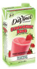Jet Davinci Real Fruit Smoothies - 64 oz. Carton : Strawberry Bomb