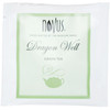 Novus Handcrafted Tea - Individually Wrapped Tea Bag: Green Tea - Dragonwell