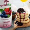 SmartFruit - 100% Real Fruit Puree: 48 fl. oz. Bottle: Blooming Berry