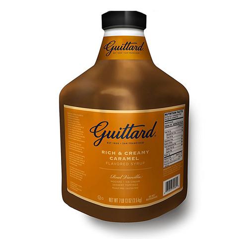 Guittard Easy Caramel Sauce - Case