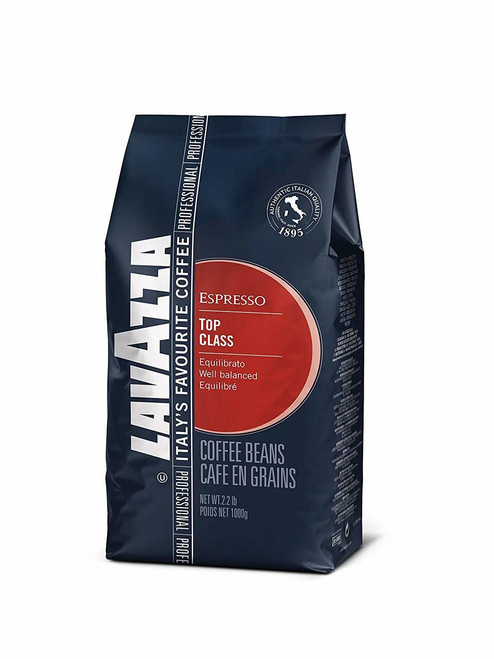 Lavazza Coffee - Top Class