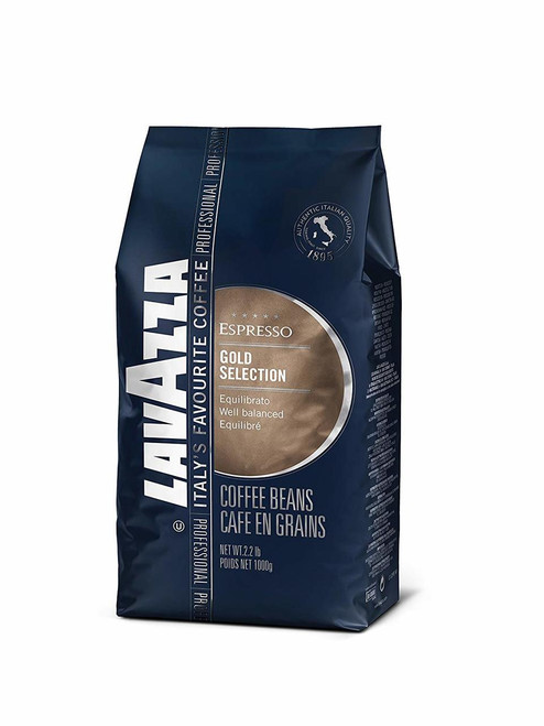 Lavazza Coffee - Gold Selection