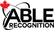 Able Recognition - Canada