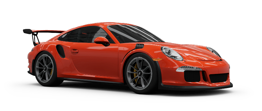 GT3 RS 2016+