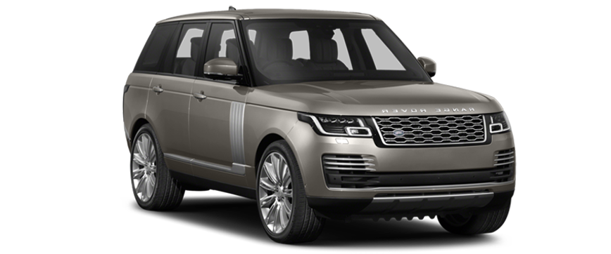 RANGE ROVER VOGUE L405 2018+