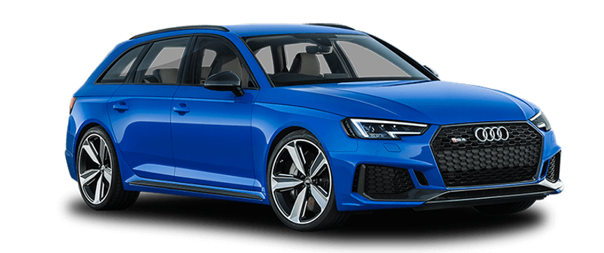 S4/RS4 2018+