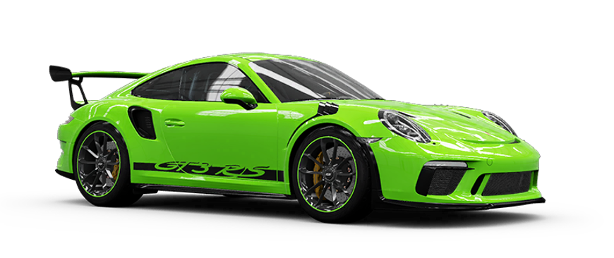 GT3 RS 2019+