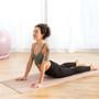 Jute Yoga Mat Jumat InnovaGoods