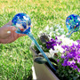 Automatic Watering Globes Aqua·loon InnovaGoods (Pack of 2)