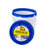 Bucket with Wire Handle and Gamma Seal Lid - starting quantity 1 count - FREE SHIPPING