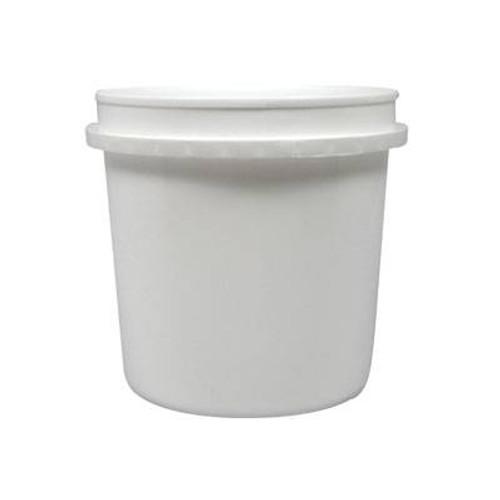 1/4 Gallon (32 oz.) Vapor Lock (Pry-Off) Food Grade Round Container (T41132VL) -250 per case