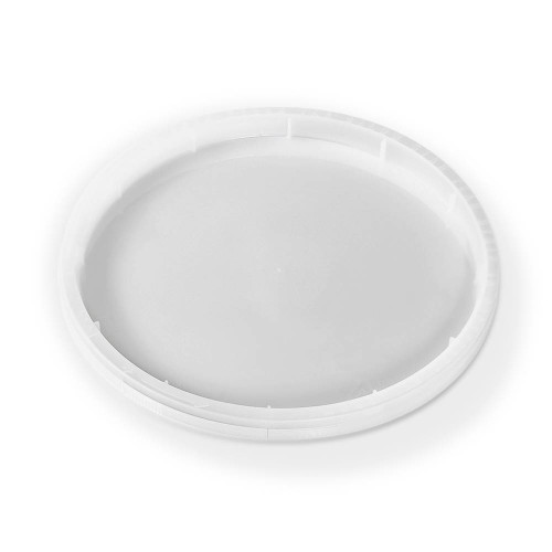 L607 - BPA Free Food Grade Round Lid - 200 count - case