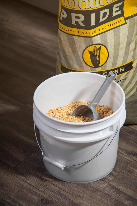 Small Quantities - Bucket with Lid - 3 5 Gallon Bucket with Lid