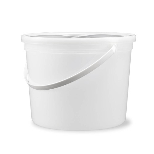 Small Quantities - Bucket with Lid - 1 25 Gallon Bucket with Lid