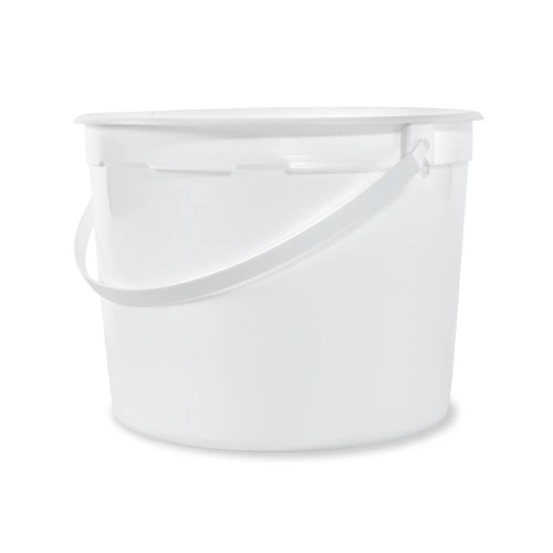 1.25 gal. BPA Free Food Grade Round Bucket (T808160B) - 120 count - case