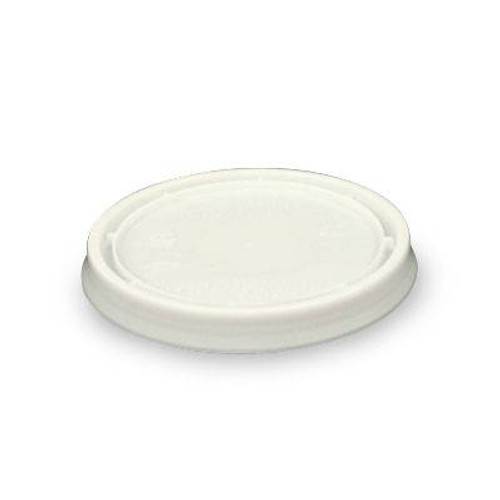 L303PR - BPA Free Food Grade Round Pry-Off Lid - 2000 count - case