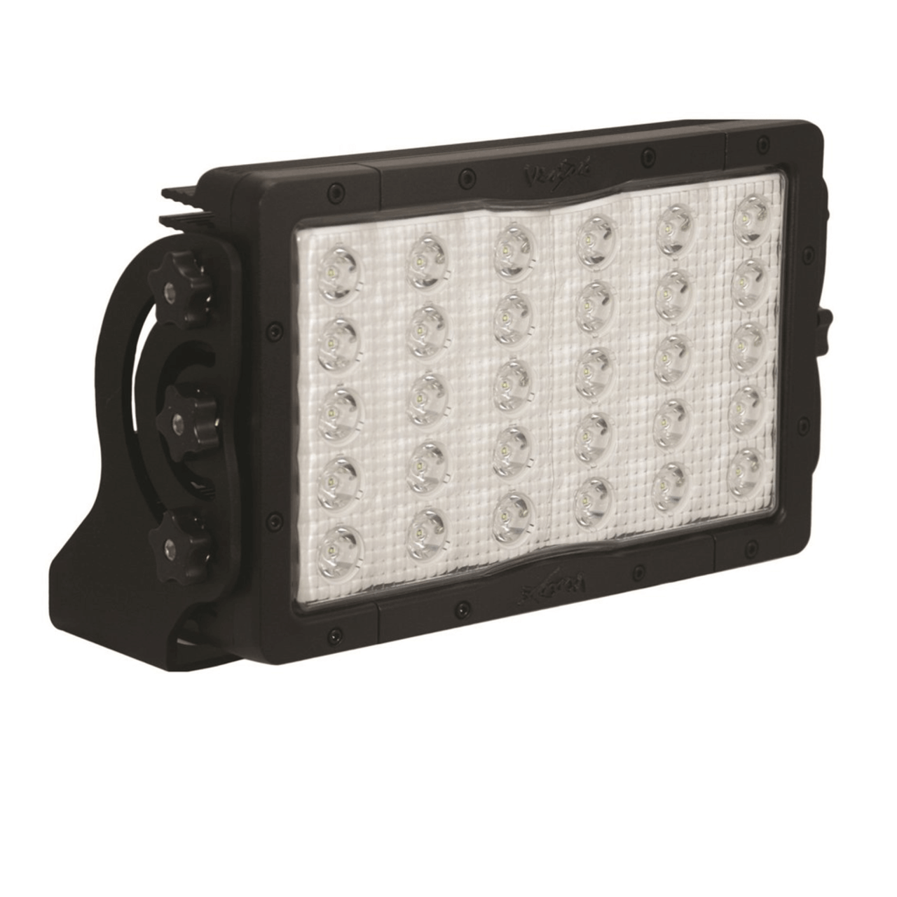 Vision X Pit Master Extreme LED Wide Industrial Flood Light