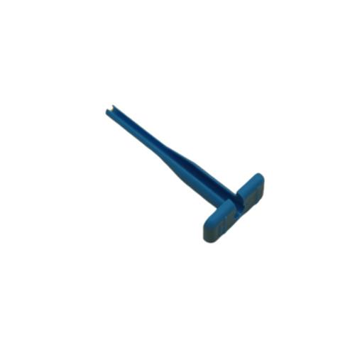 Deutsch dark blue size 16 extra thin wall