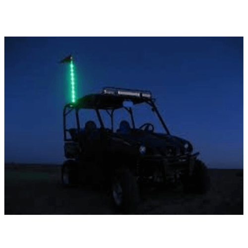 Whipzilla lighting whips for vehicles ( Pre-order)