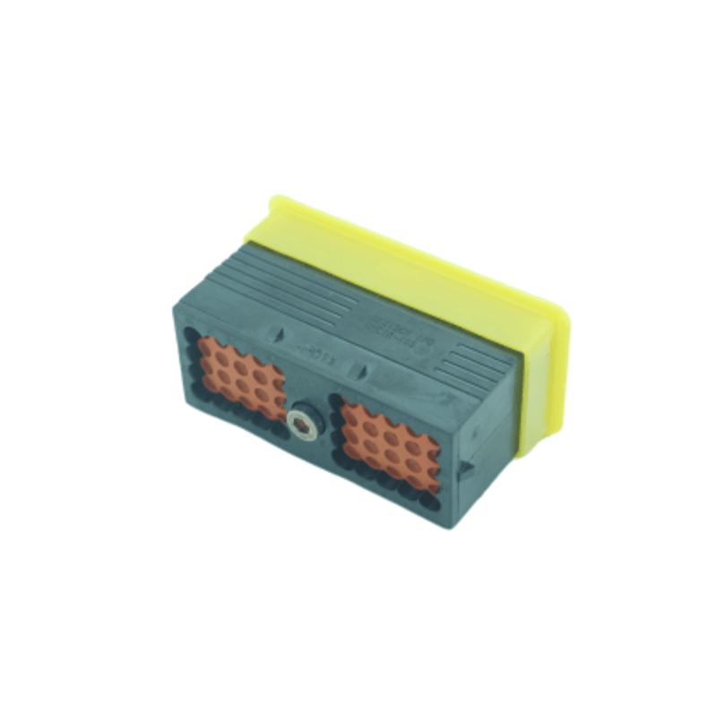 Connector Deutsch DRC 40 socket B key