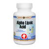 A unique antioxidant known for its ability to boost the antioxidant properties of vitamins C and E. Alpha Lilpoic Acid supports: Healthy Glucose Metabolism*, Healthy Cognitive Function*, Healthy Heart Function*, Eye and Skin Health*