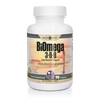 BiOmega 3-6-9 is a carefully balanced blend of Omega-3, Omega-6, and Omega-9 essential fatty acids. This combination of fish, flax, and borage oils works together to support:  Heart and Cardiovascular Health* Balanced Immune Response* Healthy Skin*