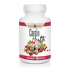 Our unique formulation of fish collagen peptides and blend of herbs and spices with antioxidant properties work together to support already healthy blood pressure levels.*