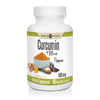 GMO-free | Gluten-free | Animal-free | Yeast-free Day-to-day living exposes our bodies to all kinds of challenges to internal health. Curcumin & Black Pepper is expertly formulated to help maintain immune system integrity, in support of stronger overall health.* Curcumin is extracted from turmeric, a spice well known for its wide range of potential benefits including: Inflammation Support*, Cognitive Function Support*, Antioxidant Support*, Support for Normal Cell Growth*.