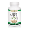 As we age, our bodies often need additional support for proper digestion of foods. This comprehensive enzyme blend is specifically designed to help break down the widest range of foods, especially proteins, fats, and carbohydrates, and promotes:  Healthy Digestion* Maximum Nutrient Absorption*
