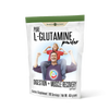 Gluten-free   Animal-free   Yeast-free L-Glutamine is the most abundant amino acid in the body and is important for many functions, including digestive health, immune support and muscle growth. Stress, exercise, illness, and poor diet can deplete our supply of this important nutrient.