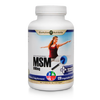 MSM plays a vital role in maintaining healthy connective tissue, joints, tendons, and cartilage. This sulfur rich compound produces generous quantities of collagen and keratin, both of which are vital for healthy hair, skin and nails and also provides: Joint, Muscle & Cartilage Support*, Joint Flexibility & Mobility Support*, Inflammation Support*, Seasonal Support*