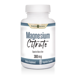 Gluten-free | Yeast-free | Animal-free Magnesium Citrate is the preferred form of Magnesium for absorption and bioavailability. It helps normalize the levels of many important nutrients, and it supports: Regularity*, Bone health*, Normal muscle function*, Healthy cardiovascular system*
