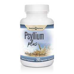 A gentle, soothing source of soluble fiber, our psyllium capsules are an easy, convenient was to get extra fiber without the fuss of powder, and naturally support:  Regularity* Healthy Digestion*