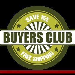 Buyers Club Membership