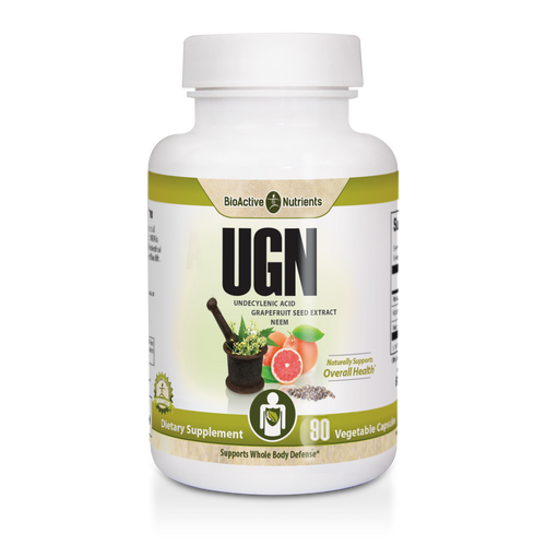Day-to-day living exposes our bodies to all kinds of challenges to internal health. UGN is expertly formulated to help maintain intestinal integrity, in support of stronger overall health.*
